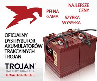 Akumulatory Trojan
